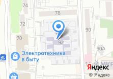 Компания «Детский сад №257» на карте