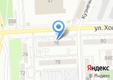 Компания «Знак-свет» на карте