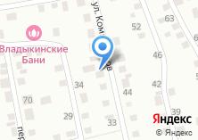 Компания «Бизнес план Ижевск» на карте