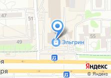 Компания «18 штампов» на карте