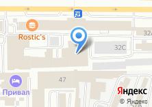 Компания «Масленка сеть магазинов автомасел и автомобильных аккумуляторов» на карте