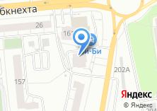 Компания «Лифантич и К» на карте