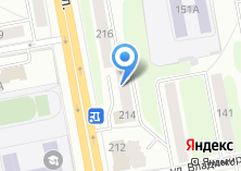Компания «Мужской инструмент» на карте