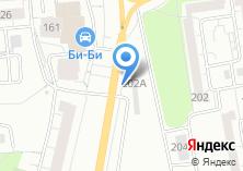 Компания «Юг-2» на карте