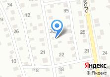 Компания «Реклама+» на карте