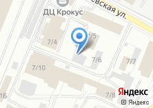 Компания «Гост» на карте