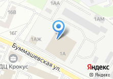 Компания «Авторемонтный завод» на карте