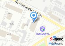 Компания «Зардон-Дом» на карте