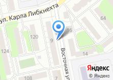 Компания «БИЗНЕС-ПЛАН-ИЖЕВСК» на карте