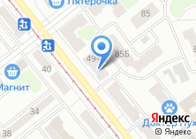 Компания «Биммершоп» на карте
