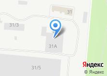 Компания «Золото Маккены ювелирный дом» на карте