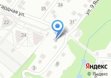Компания «Екб-опт» на карте