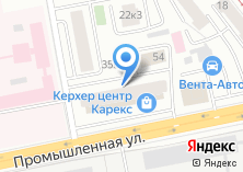 Компания «Стройсупермаркет» на карте