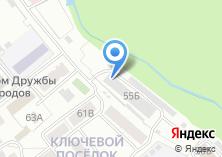 Компания «ЖКУ №826» на карте