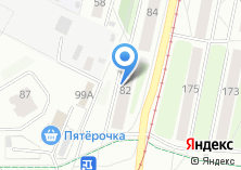 Компания «Общественная приемная депутата Городской думы г. Ижевска Гарипова А.В» на карте