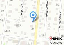 Компания «Близкие люди» на карте