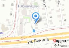 Компания «Автовинилы.рф» на карте