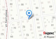 Компания «7 гномов» на карте