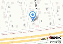 Компания «Зооцентр» на карте