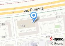 Компания «Место Силы» на карте