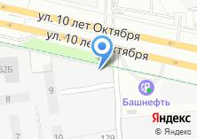 Компания «Печки & Лавочки» на карте