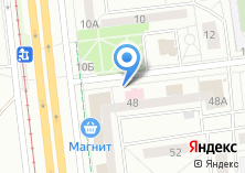 Компания «У Воронцова» на карте
