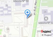 Компания «Русский театр» на карте