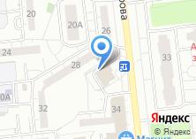 Компания «Радио» на карте