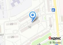 Компания «БУЛОЧКА» на карте