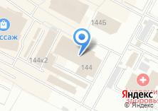 Компания «Shanti Punti» на карте