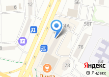 Компания «Mr.SAM» на карте