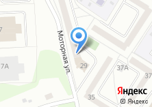 Компания «Библиотека им. В.Г. Короленко» на карте