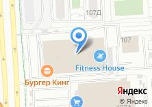 Компания «Компания «Электроград»» на карте