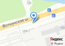 Компания «ПромСтройСнаб» на карте