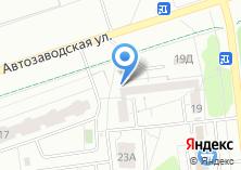 Компания «Патронажная служба» на карте