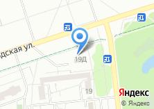 Компания «Продуктовый магазин на Сабурова» на карте