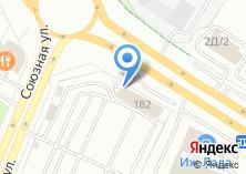 Компания «Автомойка на Ленина» на карте