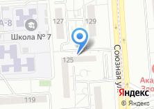 Компания «Дружина» на карте