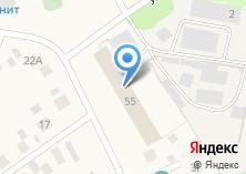 Компания «Стройпак» на карте
