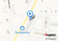 Компания «Строящийся жилой дом по ул. Тепличная» на карте