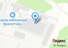 Компания «ФлексКант» на карте