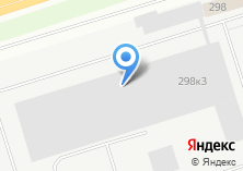 Компания «Центройл» на карте