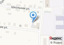 Компания «Пригородные вести» на карте