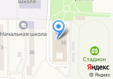 Компания «Управление культуры» на карте