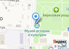 Компания «Завьяловский музей истории и культуры» на карте