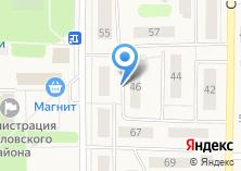 Компания «Строящийся жилой дом по ул. Калинина» на карте