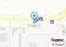 Компания «РН-Сервис группа компаний» на карте