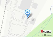 Компания «ПМК» на карте
