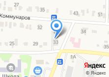 Компания «Красноуральская врачебная амбулатория» на карте