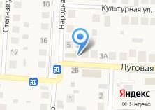 Компания «Brend» на карте